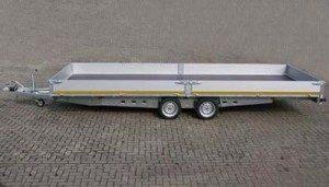 Flatbed 6×2.2m 3500kg