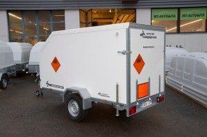 ADR-VAK kaappi 1500kg