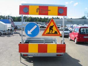 Hinattava varolaite Traffic 2