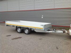 Multi 4x2m 3500kg