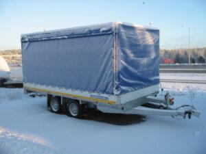 Multi 4×2.2m 3500kg